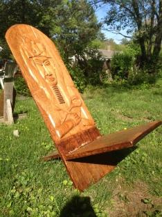 Labor Chair