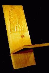 Wisdom Labor Chair 2